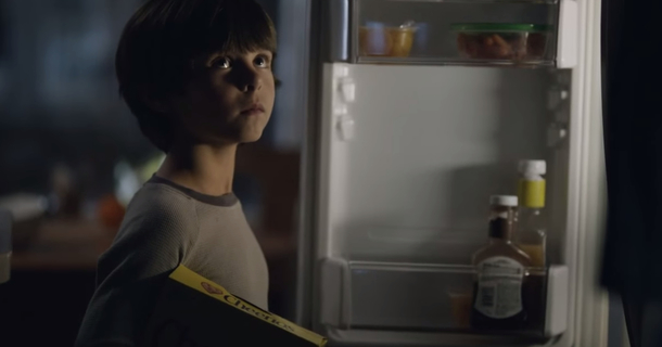 New Cheerios Ad Reminds Us That Even Those Who Work The Late Shift Deserve Love, Too